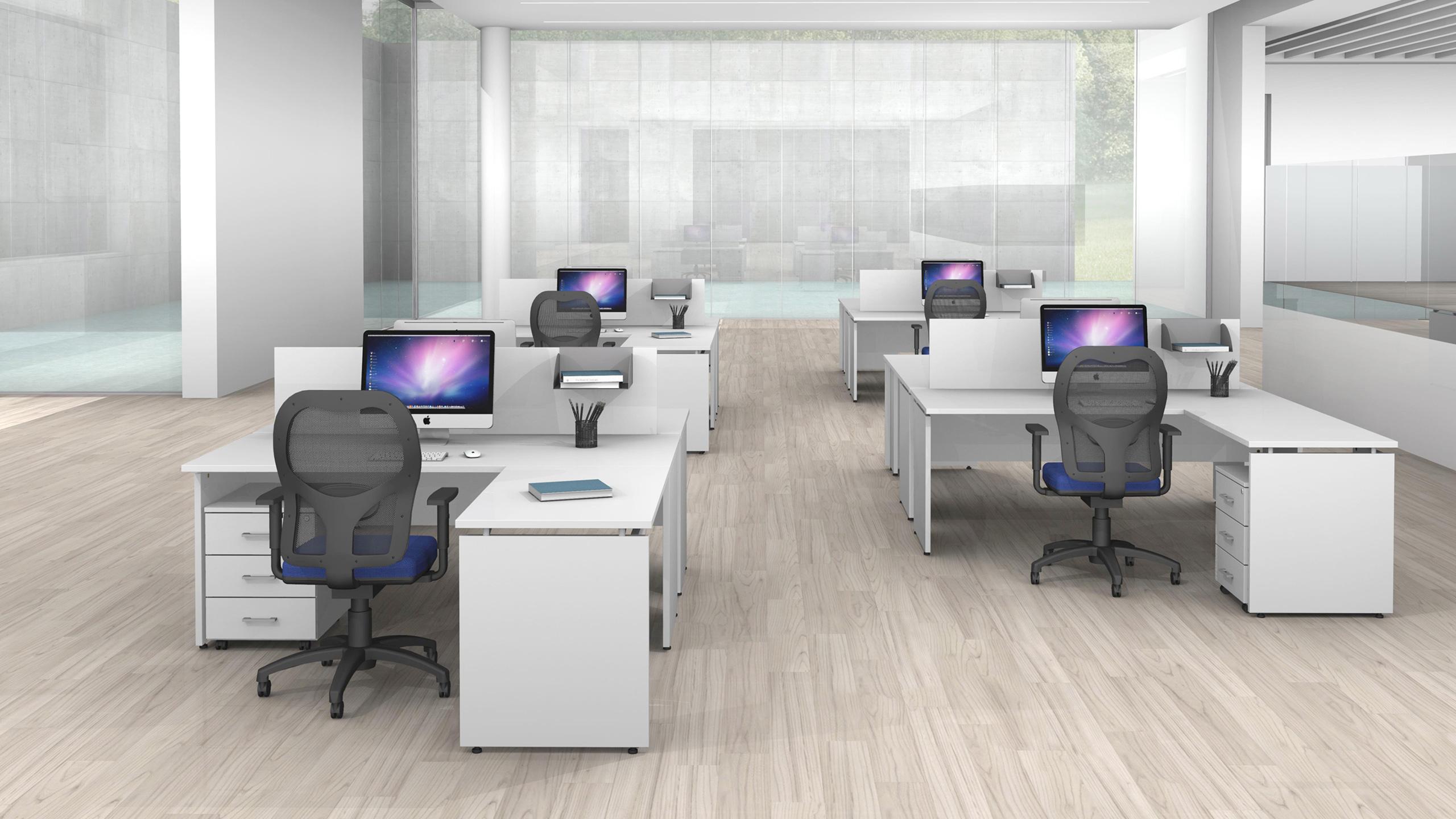 Arredamento ufficio fumu for Arredamento per ufficio moderno